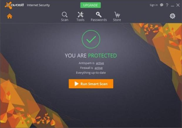 Avast Internet Security License Key Full Version With Serial Key