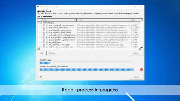 Stellar Phoenix Video Repair 2 Registration Code With License Key Full Version