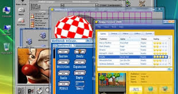 Download amiga forever