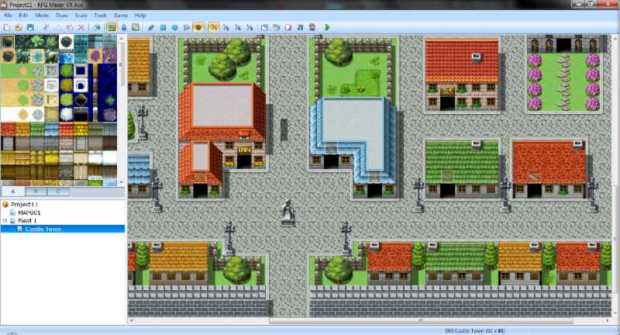 RPG Maker VX Ace registration key Full Free