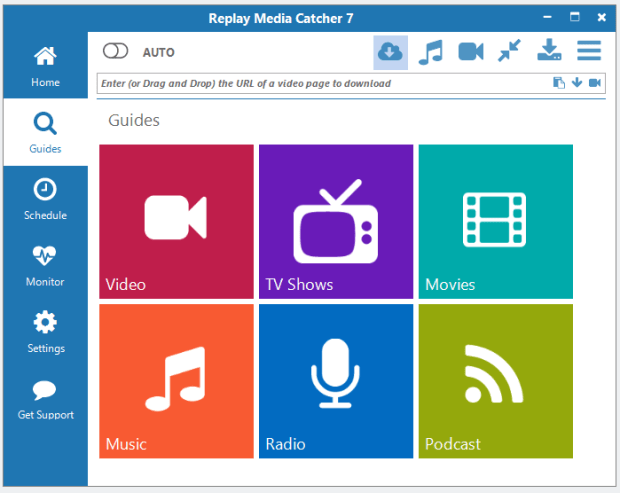 Replay Media Catcher 7.0 license key Free Download