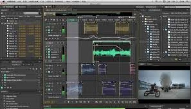 Adobe Audition CC 2019 crack free download