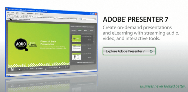 Adobe Presenter Keygen With Serial Key Full Version