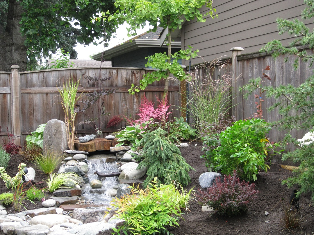 Small Backyard Makeover | SRP Enterprises' Weblog on Small Backyard Renovation Ideas id=32928