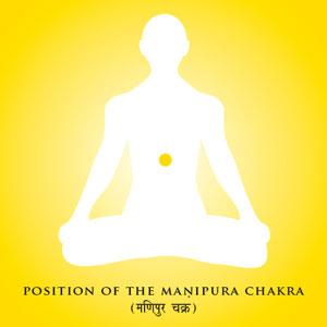 3rd chakra