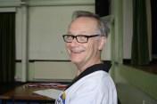 Master Brian Robinson