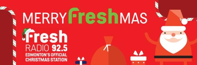 Fresh FM Xmas