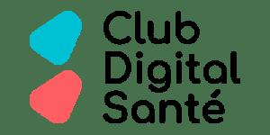 ClubDigitalSanté_logo