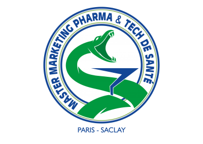 Logo-Master Marketing Pharmaceutique et Technologies de Santé