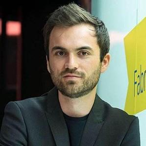 Maxime Latry