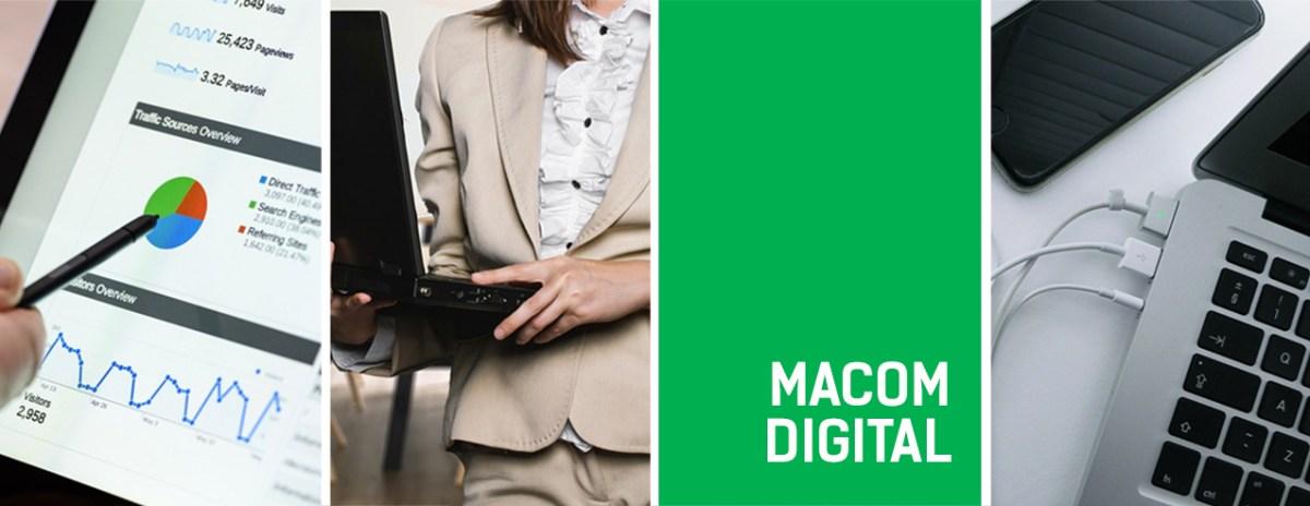 Macom Master en Marketing Digital UPV