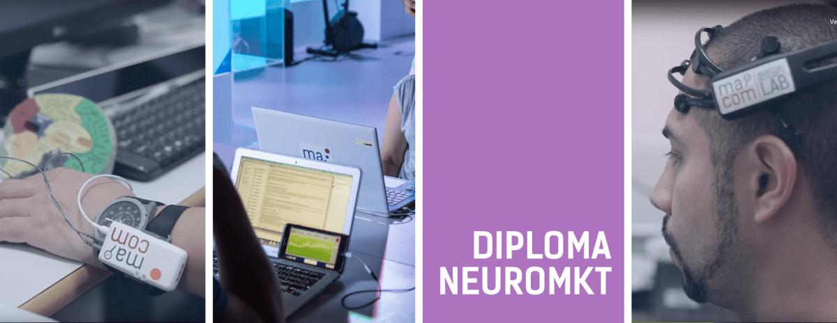 Diploma Neuromarketing Valencia Alicante UPV