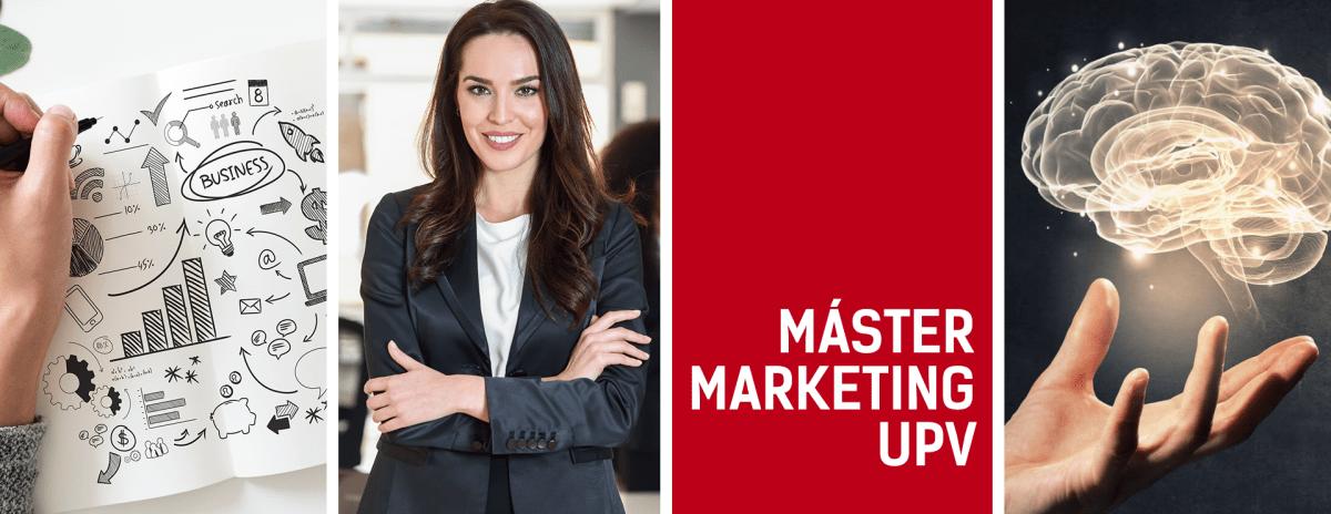 Master Marketing Valencia y Alicante España