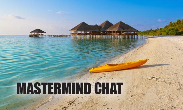 Mastermind Chat