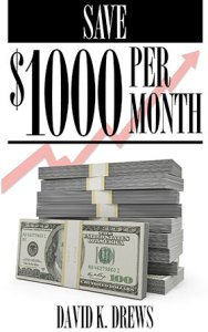 Save $1000 Per Month