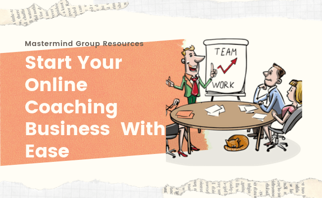 Start Your Online Coaching Business
