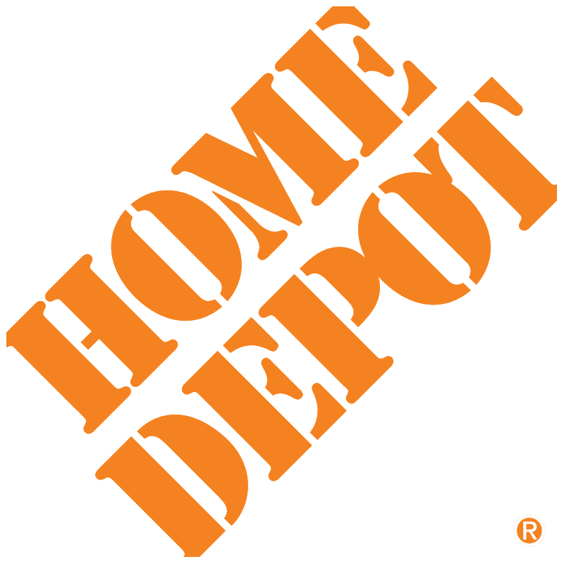 Home-Depot-Logo-Transparent