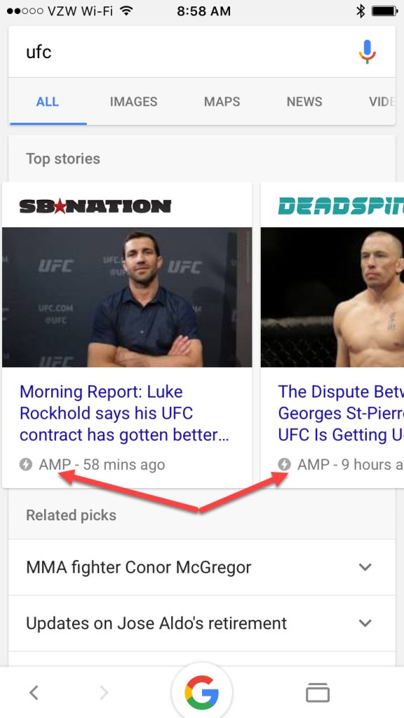 USE AMP To Get Better News Placement In GOogle News MasterMindSEO.org