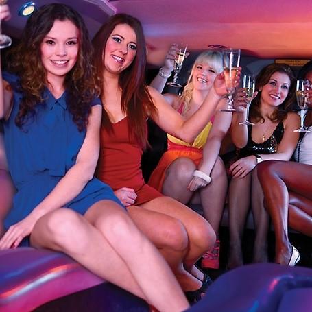 Ladies night tours in las vegas nv