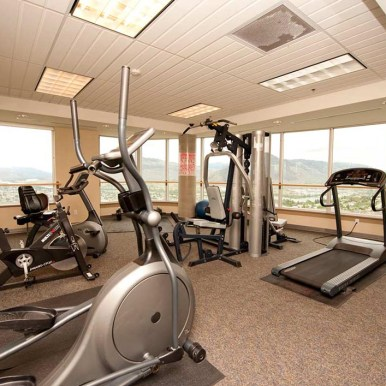 and Additional Amenities