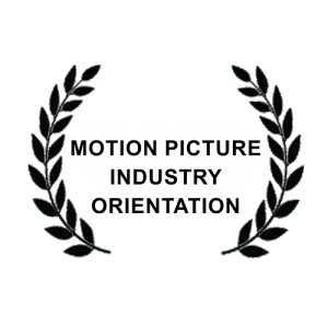 Motion Picture Industry Orientation Certification