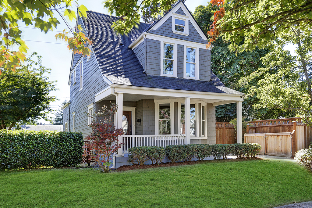 How To Increase Curb Appeal For Your Home