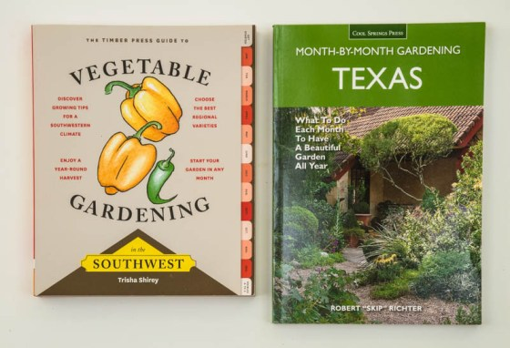 Month-By-Month Gardening