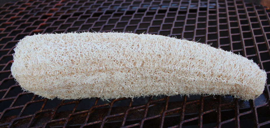 Luffas Nature S Bath Sponge
