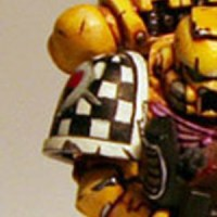 Tutorial - Checks on Shoulder Pads