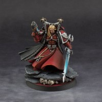 The Lord of Death (again)