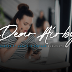 Dear Airby: Streamlining & the Booking Process