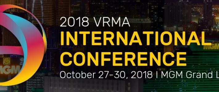 2018 VRMA Conference – The NoiseAware Party
