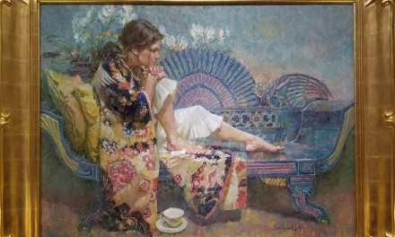 26th Annual Oil Painters of America National Exhibition