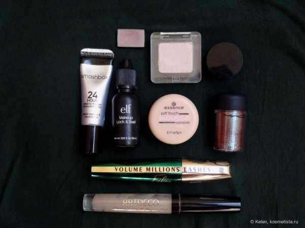 Какой ваш ежедневный макияж – Ежедневный макияж. - запись ...