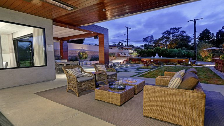 Outdoor Living | Masterpeace Gardens Landscape Design ... on Complete Outdoor Living id=87399