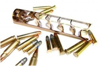 MPA 22 Murmur Suppressor 22LR Suppressor