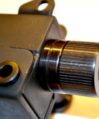 MPA9326 Mini 9 Pistol & 9MM Carbine Thread Protector