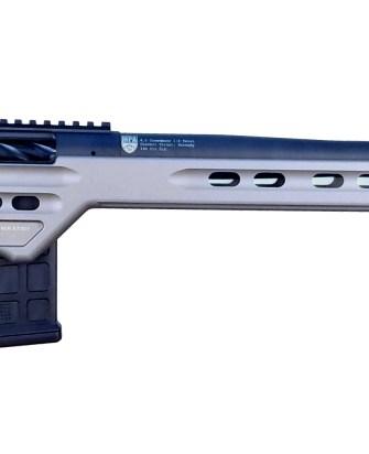 6.5mm Rifles