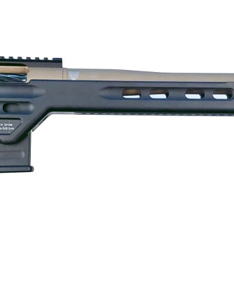MPA BA Chassis - MasterPiece Arms, Inc