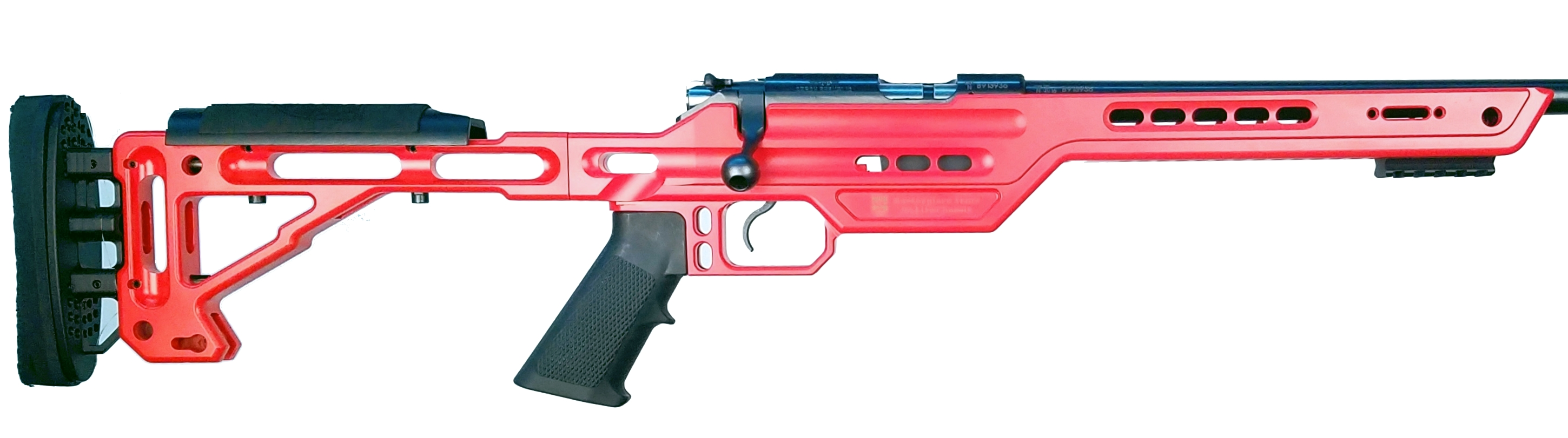MPA BA CZ-455 Chassis Youth Model - MasterPiece Arms, Inc