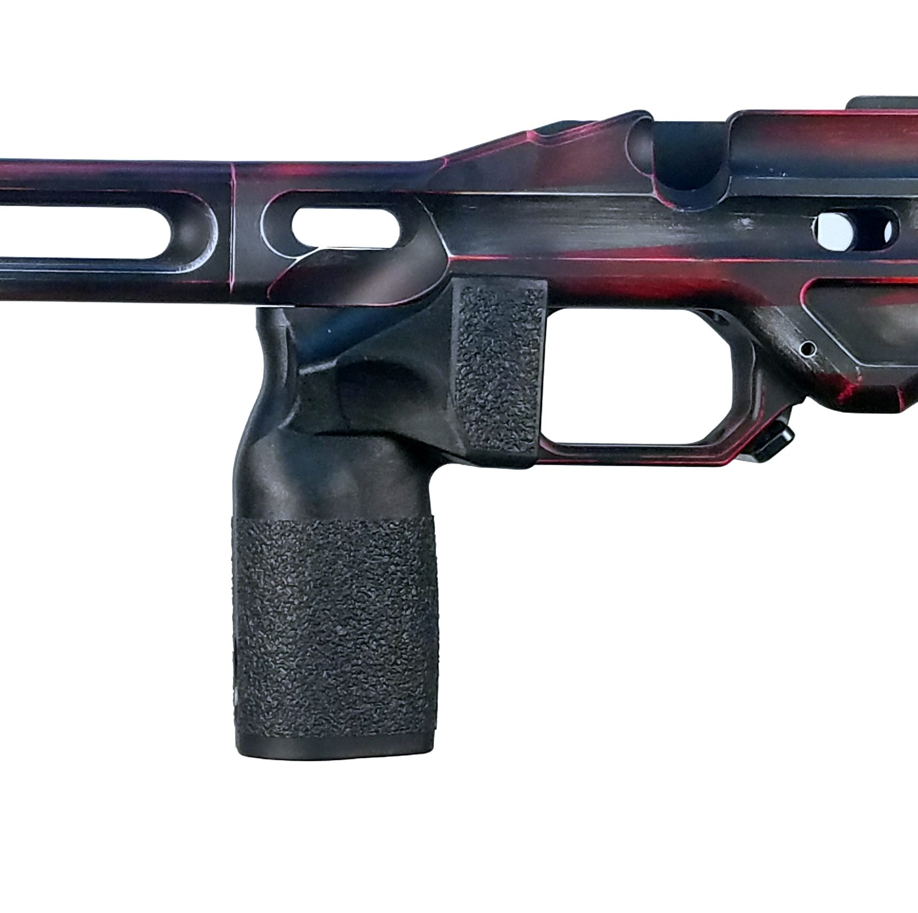 MPA EVG Grip (Enhanced Vertical Grip) - MasterPiece Arms, Inc