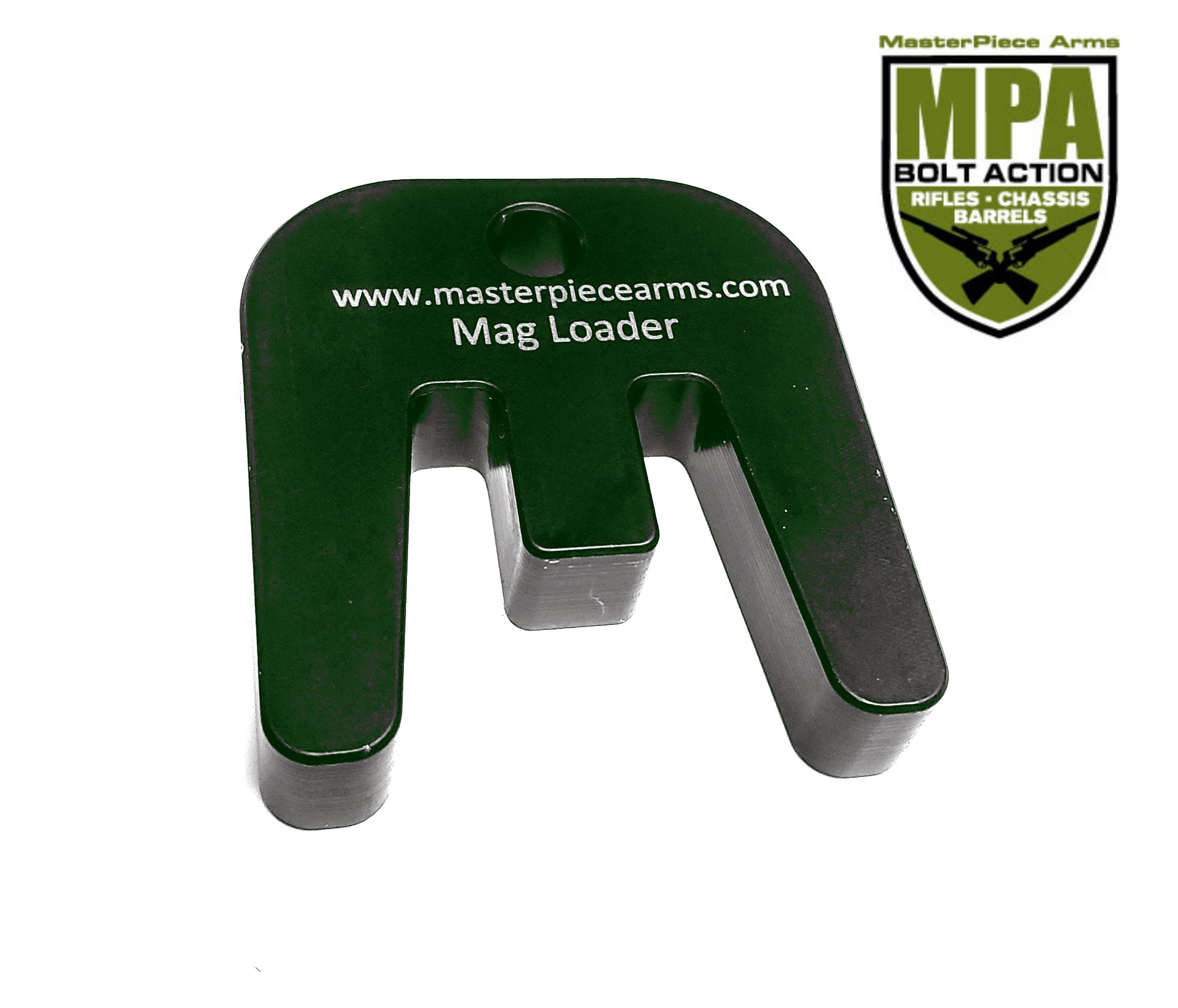 MPA Mag Loader (AICS Type)