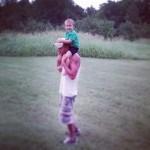 Caleb and Levi