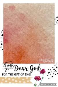 Pink & Peach Blends 01