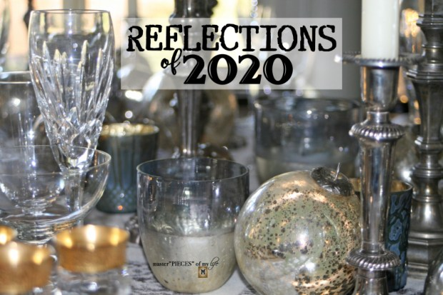 Reflections of 2020