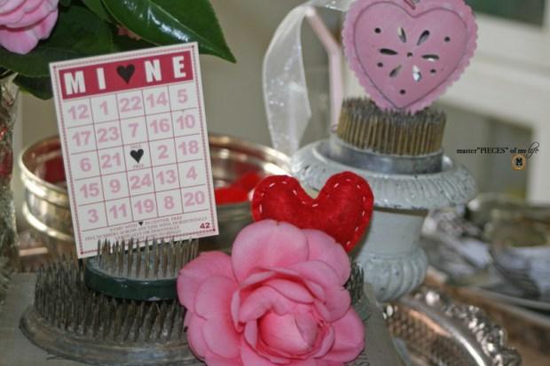 Valentines Decor speaking the language of love3