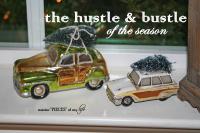 Hustle & bustle