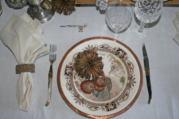 Rustic thanksgiving tablescape7