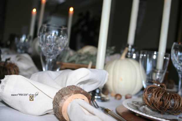 Rustic thanksgiving tablescape9