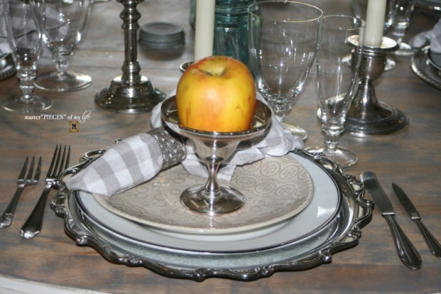 Transitional tablescape 5
